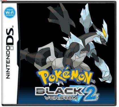 Pokémon: Black Version 2 image